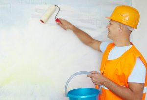 House Painting Pleasanton – Making the Right First Impression with Exterior Painting