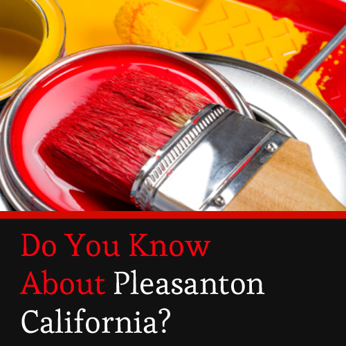 Do You Know About Pleasanton, California?