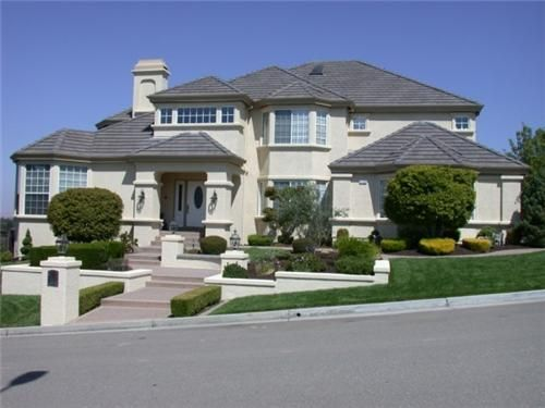 House Painting Pleasanton - Exterior Painting