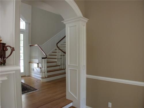 Custom Painting, Inc. Does House Painting in Pleasanton