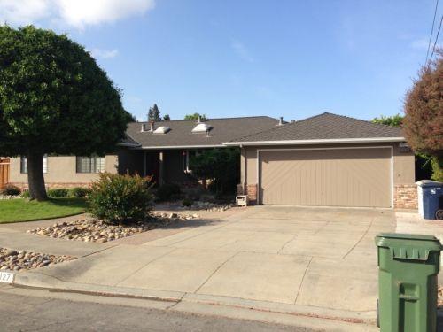 Choose Custom Painting, Inc. for House Painting in Pleasanton