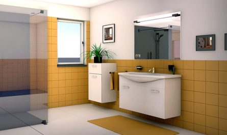 House Painting Pleasanton - Finding a Great Bathroom Color Combination