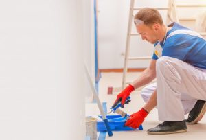 How to Handle Lead Paint When House Painting in Pleasanton