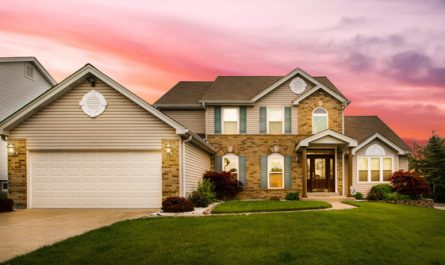 Achieve Exterior Painting Success When House Painting in Pleasanton