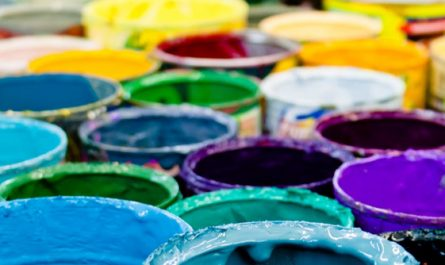 House Painting Pleasanton – Choosing Mixed Colors