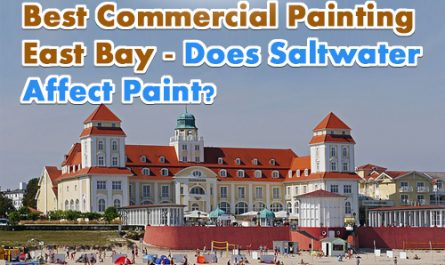 Best Commercial Painters Pleasanton – Can Office Paint Improve Productivity