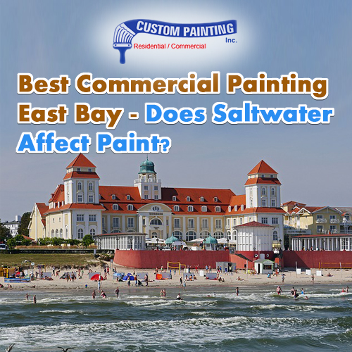 Best Commercial Painters Pleasanton – Can Office Paint Improve Productivity?