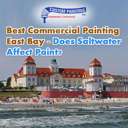Best Commercial Painters Pleasanton – Can Office Paint Improve Productivity?