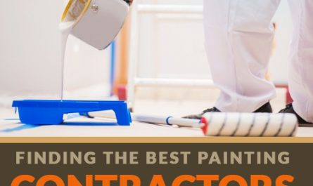 Finding the Bets Painting Contractor Pleasanton